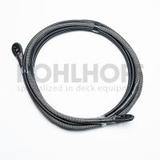 Kohlhoff DynIce furling rope 9mm x 12m