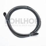 Kohlhoff DynIce furling rope 9mm x 9m