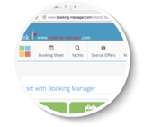 Booking Manager for Charter Operators