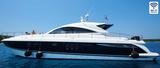Motor yacht Fairline Targa 62