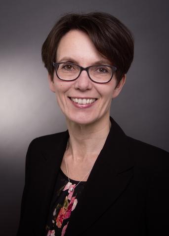 Katja Meinken-Wiedemann