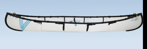 ORIGAMI FALTKANU MY CANOE 2
