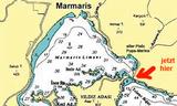 Yacht-Marina Marmaris