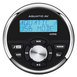 WR6 Wired waterproof marine remote control