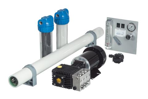Aquatec Watermaker DD500