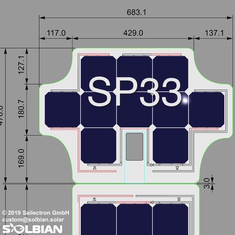SOLBIAN Solar custom
