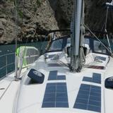 Bavaria 39 - SOLBIAN Solar