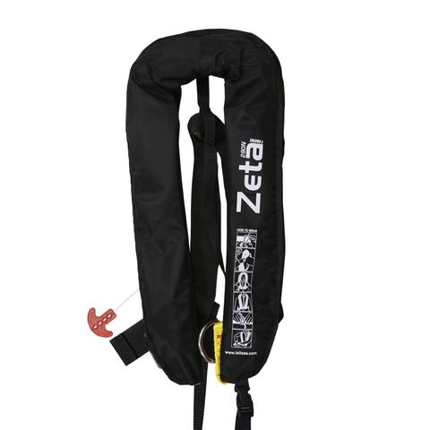 Zeta, Lifejacket, 290N, ISO 12402-2