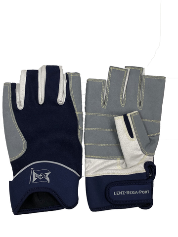 LRP Racing Glove navy