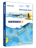 Navionics N MSD NAV NU