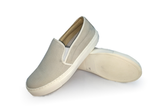 Slipino Beige Boat Shoes (Woman)