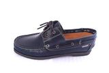 Bonifacio NavyBoat Shoe