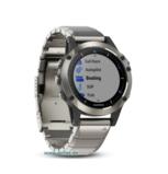 GPS-Wassersport-Smartwatch