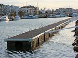 Marine Dock