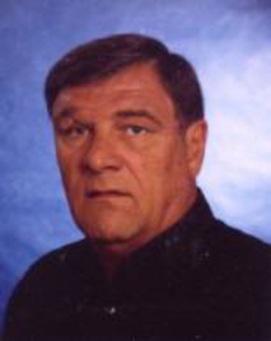Jean Pierre Mangeot