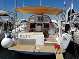 Dufour Grand Large 412 - Bety 2016
