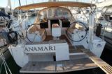 Dufour Grand Large 412 - Anamari 2016
