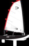 DinghyGo Orca 325