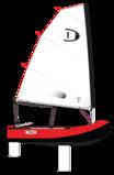 DinghyGo Nomad 3 (275 cm)
