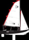 DinghyGo Orca 375