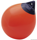 POLYFORM A Series fender and buoy