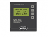 WPC-RCC Control Panel