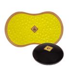 w2024003 RollerBone BalanceTraining Reflexology SoftPad 1