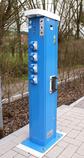 PACIFIC Stromautomat
