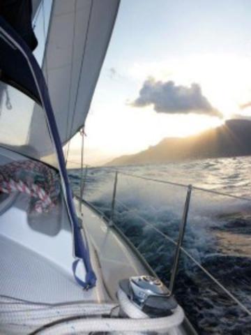 Yachtsegel