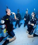 Open Water Diver Course – Khao Lak