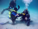 Beginner course - Open Water Diver