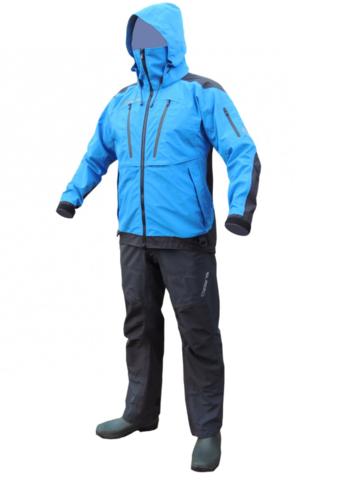 FIN waterprioof and windproof jacket