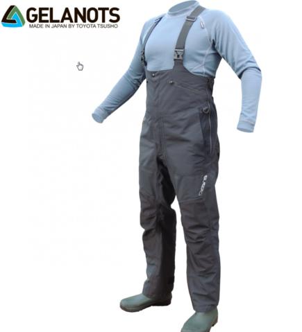 FIN waterproof pants