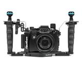 Nauticam NA-RX100V Pro Package for Sony RX100V / VA