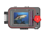 Sealife Reefmaster RM-4K Underwater Camera - back