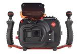 Hugyfot Vision Xs housing for GoPro HERO7/6/5