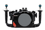 Nauticam NA-A7RIV Housing for Sony A7R IV - front