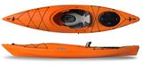kayak aventura 110 red