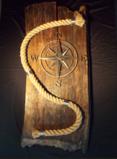 Maritime Dekoration