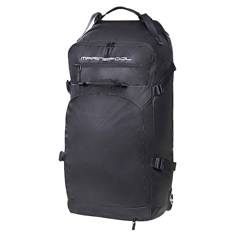 Team Tec Foldable Bag