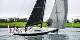 J 121 Sport sailboat