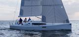 J 112 Elegance yacht