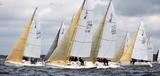 J 80 Sport sailboat