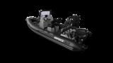 BRIG N570 boat