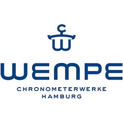 Gerhard D. WEMPE KG Geschäftsbereich Chronometerwerke