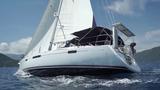 Sailing yacht Summerdream