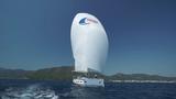 Sailing yacht Freedom