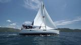 Sailing yacht Habanera