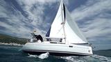 Sailing yacht Sunny