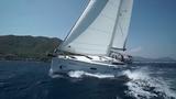 Sailing yacht Capricorn